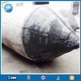 Tubo di gomma pesante gonfiabile di alta qualità del certificato di CCS