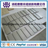 Sapphire Growing Furnaceの中国Manufacturer Supply Alloy Tzmの高温度Molybdenum Plates Used