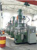 よい評判中国製ISOの証明の縦のゴム製成形機