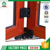 優雅な入口のアルミニウム折れ戸