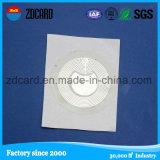 13.56MHz 4k RFID Einlegearbeit/Marke/Kennsatz bedruckbar