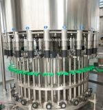 Bouteille d'eau automatique machine 3 in-1 recouvrante remplissante de lavage