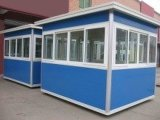 ENV bleue Sandwich Panel pour Wall /Roofing