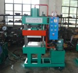 Machine de borracha para Plate Hydraulic Vulcanizer