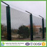 La cerca reforzada del acoplamiento de alambre/galvanizado