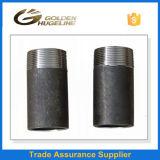 Entrerrosca del tubo de acero de carbón de ASTM A733