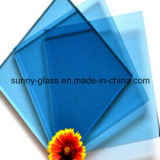 38mm het Duidelijke Glas van de Vlotter/Gekleurd Glas met Ce & ISO9001