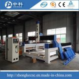Molde del coche de la espuma de la máquina de fresado CNC con fábrica bajo precio