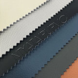Qualitäts-Auto-Sitzsynthetisches PU-Leder mit geprägtem Muster