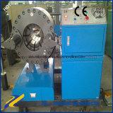 Anerkannter Rubbe hydraulischer Schlauch-quetschverbindenmaschine CER-ISO-