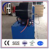 Techmaflex Cer-hydraulischer Schlauch-quetschverbindenmaschinerie-Gerät