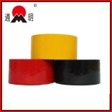 Bande de empaquetage colorée personnalisée de BOPP pour le cachetage de carton