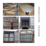 Heiße Verkauf Sement Farbe glasig-glänzende keramische Fußboden-Fliese