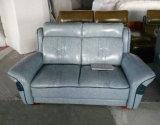Nuovo modello del sofà di cuoio, nuova mobilia della Cina, sofà moderno (A31)