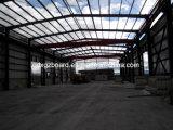 Construction de structure métallique de constructeur de Professonal de qualité de la Chine pour l'usine/atelier/entrepôt (XGZ-TX-003)