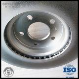 Disque de frein avant 8k0 615 301 rotors de frein/disque de frein pour Audi