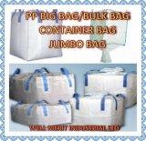 PPの大きい袋かジャンボ袋または大きさ袋FIBC袋または容器袋