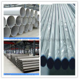 ASTM A312 Welded Seamless Stainless Steel Pipe