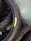 Heiße verkaufenmotorrad-Gefäß-und Gummireifen-/Llantas Moto Reifen-Fertigung