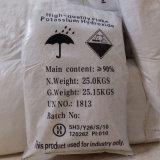Industriële Rang 90% het Hydroxyde van het Kalium voor het Maken van Zeep