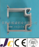 6060 T6 färbten anodisiertes Aluminium (JC-P-10099)