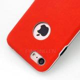 iPhone를 위한 열 변색 변경 색깔 전화 상자 7 7plus
