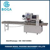 Hohe Leistungsfähigkeits-volle automatische Chapatti-Toast-Brotverpackung-Maschine in Foshan