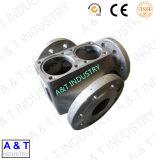 위조 부속 또는 기계로 가공 부속 또는 정밀도 탄소 강철은 주물 부속을 정지한다