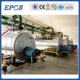 Fuel duplo Industry Use, Gas e LPG, Diesel Steam Petrol Fired Boiler