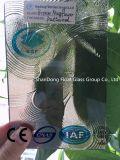 Het Gevormde Glas van het brons Mayflower met Ce/ISO (38mm)