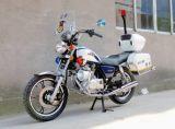 Motocicleta original do velomotor Gn125cc da polícia de Suzuki Gn250cc