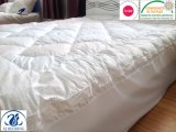 Завалка волокна с продольно-воздушным каналом хлопко-бумажная ткани пусковой площадки тюфяка 233t