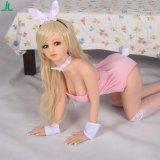 stuk speelgoed van het Geslacht van Doll van de Hoogste Kwaliteit van 125cm het Echte voor de Mens met Ce Gediplomeerde Jl125-04