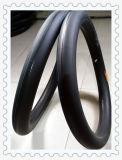 Câmara de ar interna da motocicleta butílica natural da alta qualidade (2.50-18)