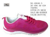 Nr 49846 de Schoenen van de Voorraad van de Sport van de Grootte van de Vrouwen van de Grootte van Mannen