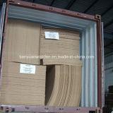 E1 Hardboard клея 1220*2440mm*3mm с дешевым ценой