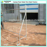 Australian, EUA, Ca Standard Temporary Security Fence para Sale (FS-Y-009)