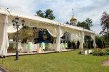 Recepção barata de Tente do casamento do dossel para eventos ao ar livre