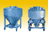 600L Moveable Pharmaceutical Mixer Edelstahl Tank (HZTY-600)