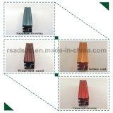 さまざまなサイズの二重側面LEDの細いライトボックス
