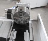 Máquina de grabado de escritorio barata del CNC del modelo nuevo 600*1200m m