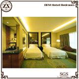 ホテルのベッドフレームの家具セット