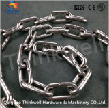 Lifting를 위한 높은 Quality Stainless Steel Anchor Link Chain