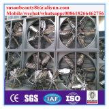 Heißer Verkauf-Zentrifugaler Blendenverschluss-industrieller Ventilations-Absaugventilator für Geflügelfarm-Preis von Qingzhou