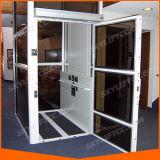 Haupthöhenruder-Aufzug für anhebenden Rollstuhl und Behinderte