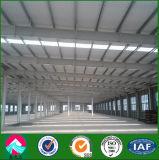 Entrepôt Afrique de structure métallique de conception de construction