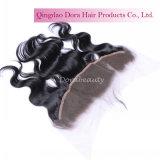 브라질 레이스 머리 공장에서 정면 인간적인 Virgin 머리 도매