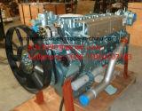 Carro de descargador resistente del camión de 12 neumáticos de China