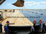 HDPE Voering 1.5mm voor de Vijver van Vissen