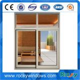 Hecho en ventana de aluminio del marco de la alta calidad de China buena